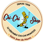Chichi Shop